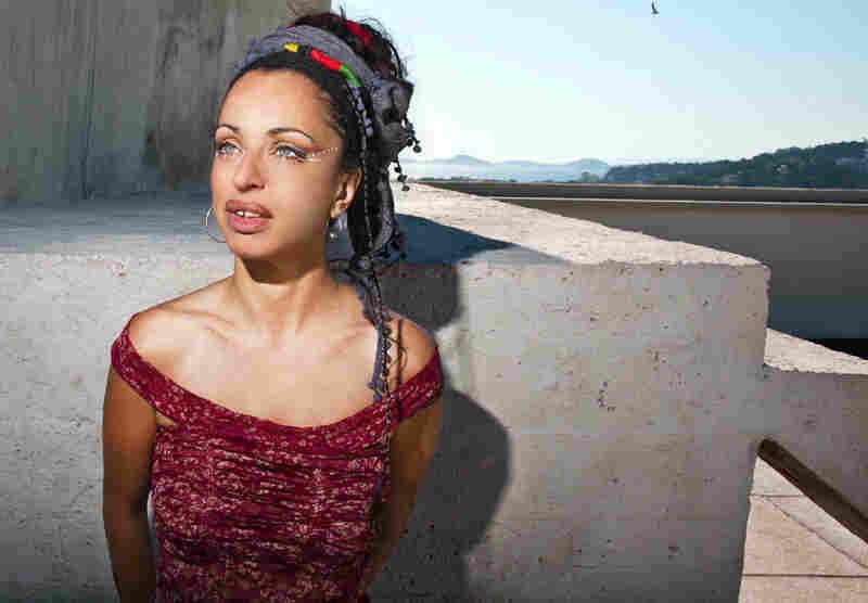Watcha Clan lead singer Sista K.