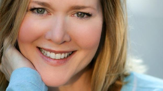 Soprano Rebecca Luker made her Broadway debut as an understudy to Sarah Brightman in Phantom of the Opera in 1988. (Derek Bishop)