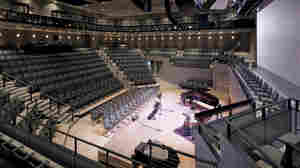 The New SFJAZZ Center, As Seen By Its Musicians