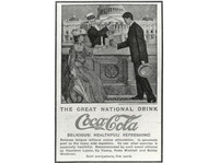 Vigor, Brain Power And Other Health Claims From Coke's Advertising Past