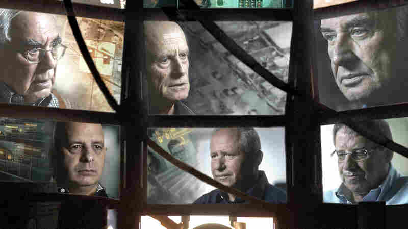 Dror Moreh's Oscar-nominated documentary, The Gatekeepers, features interviews with six leaders of Israel's Shin Bet domestic security service.