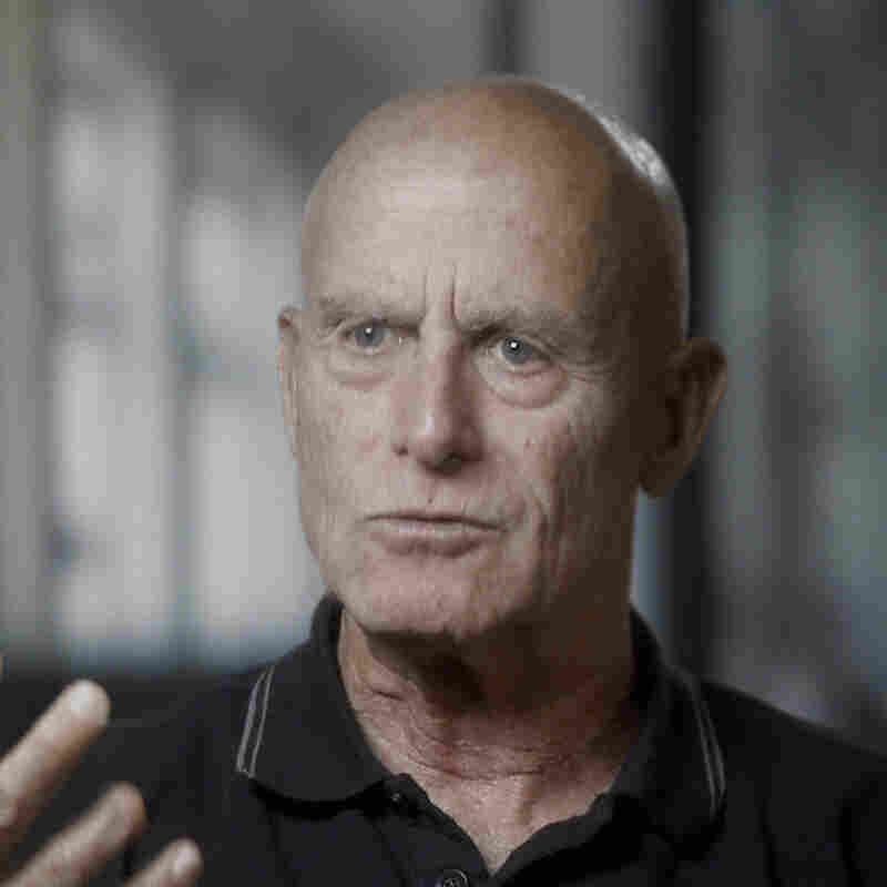 The interviews that form the core of The Gatekeepers began with a connection to Ami Ayalon, who was the head of Shin Bet from 1996 to 2000.
