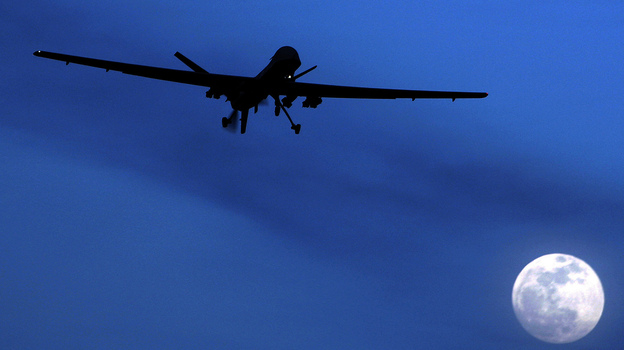 President Obama's use of drones, and his direct involvement in who they target, has both U.S. and international communities questioning the administration's secret drone policy. (AP)