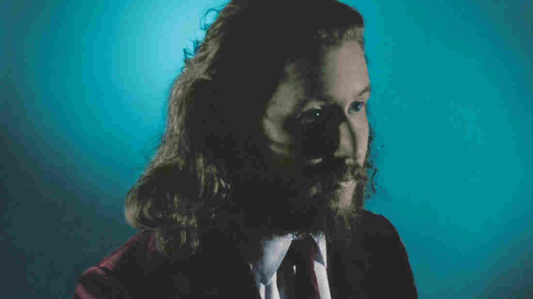 Jim James' Regions of Light and Sound of God comes out Feb. 5.