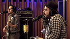 Mexican Institute of Sound performs live on KCRW.