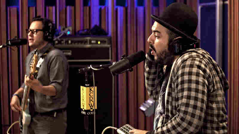 KCRW Presents: Mexican Institute Of Sound