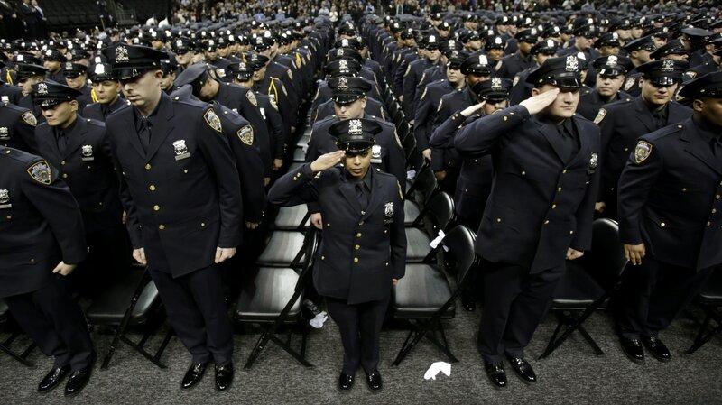 new york murder rate plummets but who should get the credit npr