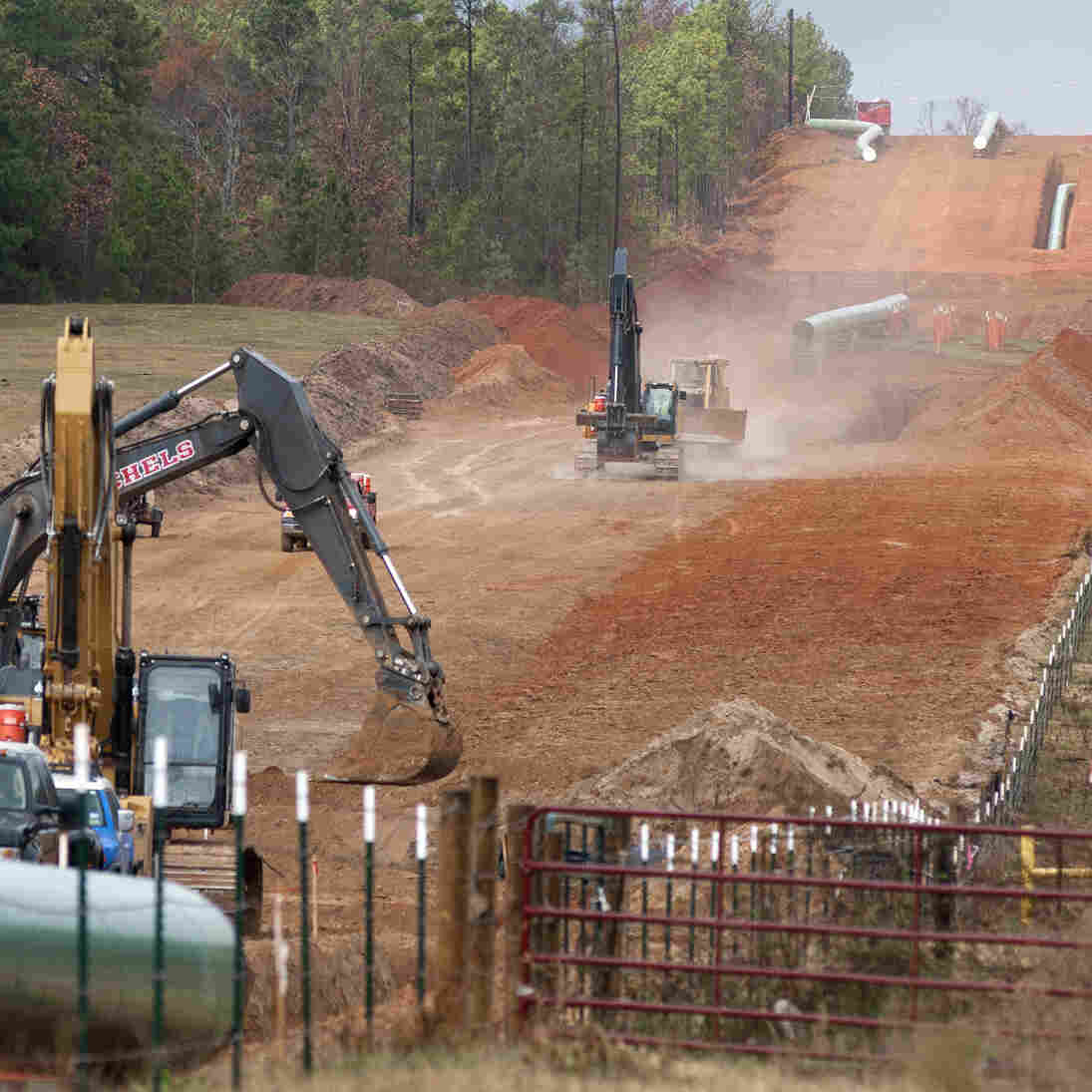 Will Obama Administration Clear Keystone XL Pipeline?