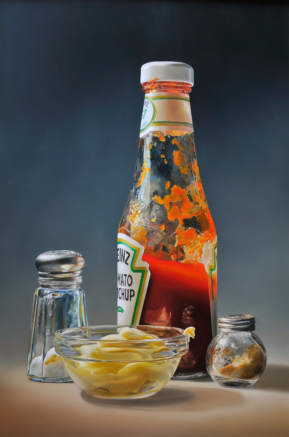Mayonaise (Tjalf Sparnaay) (Courtesy of the artist)