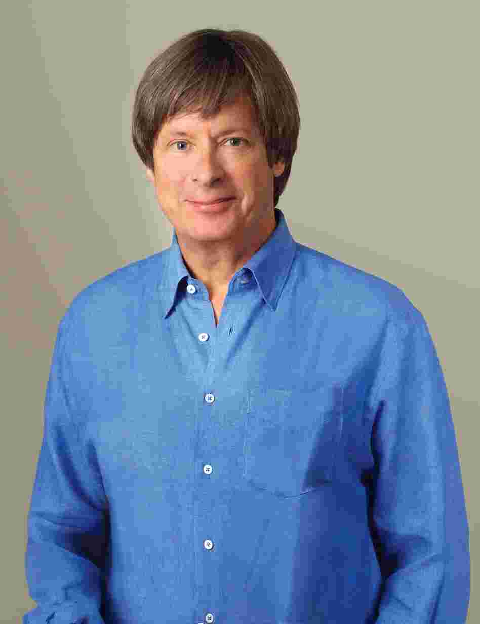 Dave Barry's nationally syndicated humor column ran for more than 20 years.