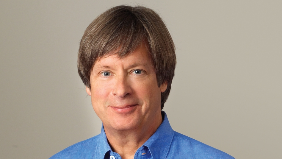 Dave Barry's nationally syndicated humor column ran for more than 20 years. (Putnam Adult)