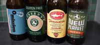 More and more gluten-free beers are entering the marketplace. We asked a librarian with celiac disease for her list of favorites.