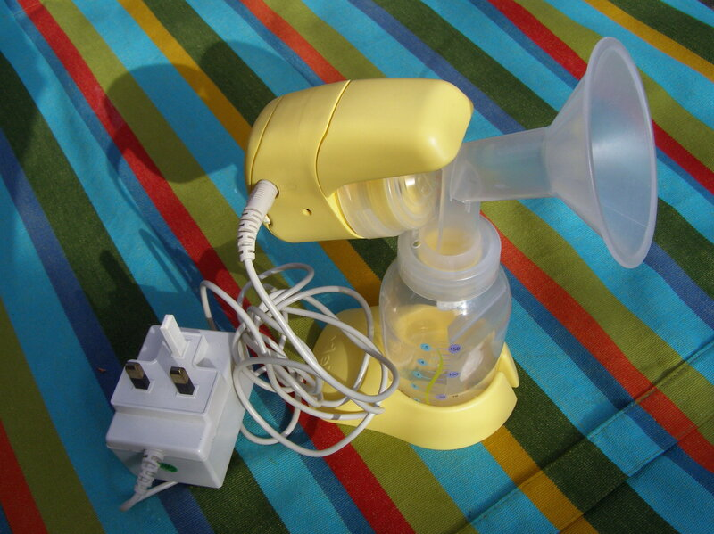 Free Breast Pumps And The Cost Of Health Care Planet Money Npr