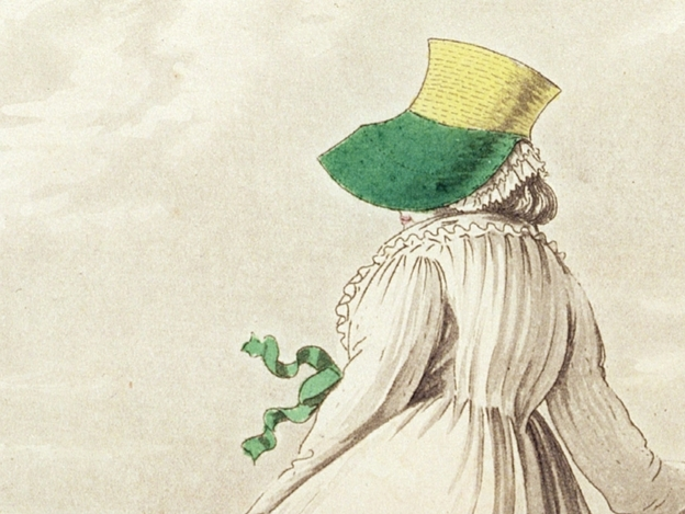 Jane Austen's 'Pride And Prejudice' At 200