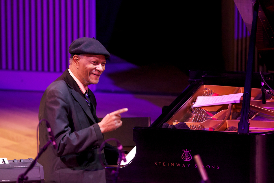 McCoy Tyner. (Courtesy of SFJAZZ)