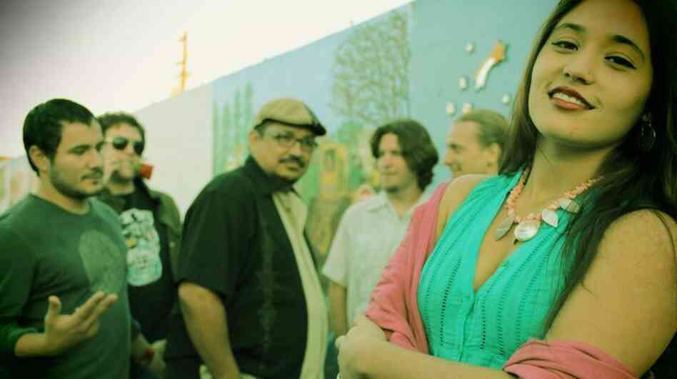 The Oakland, Ca. ensemble Candelaria is one of Alt.Latino's artists to watch for 2013.