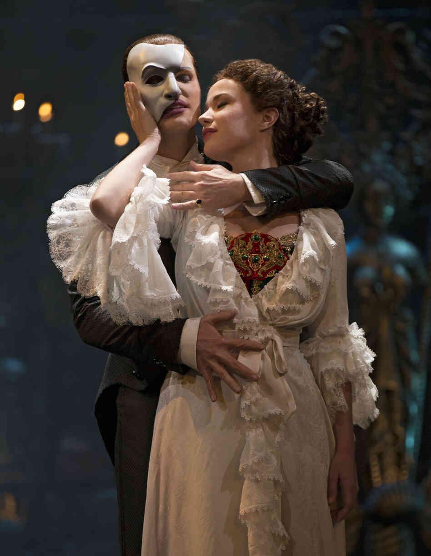 25 years strong phantom of the opera kills and kills