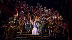 The current cast of The Phantom of the Opera celebrated an unprecedented Broadway milestone Jan. 26, when the show hit its 25th anniversary.