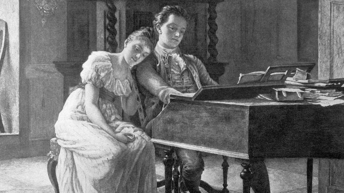 Meet The Musical Mendelssohns: Felix And Fanny