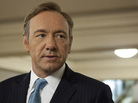 Kevin Spacey is the star and a producer of the new Netflix series House of Cards, on which David Fincher is a co-producer.
