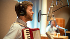 John Mark Nelson performs live on The Current in the Twin Cities.