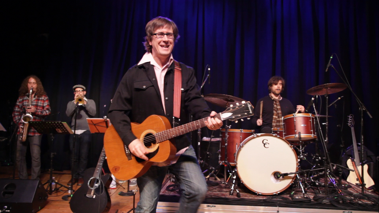 Car Talk Podcast >> The Mountain Goats: 'This Year,' A Classic Revisited : NPR
