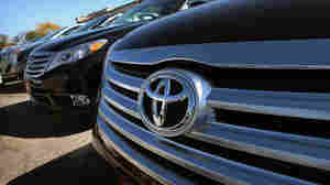 After Driving Past GM In 2012, Toyota Poised To Boost Sales Further In 2013