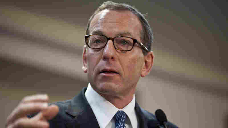 Lanny Breuer, Justice Dept.'s Criminal Division Chief, Says He Will Step Down