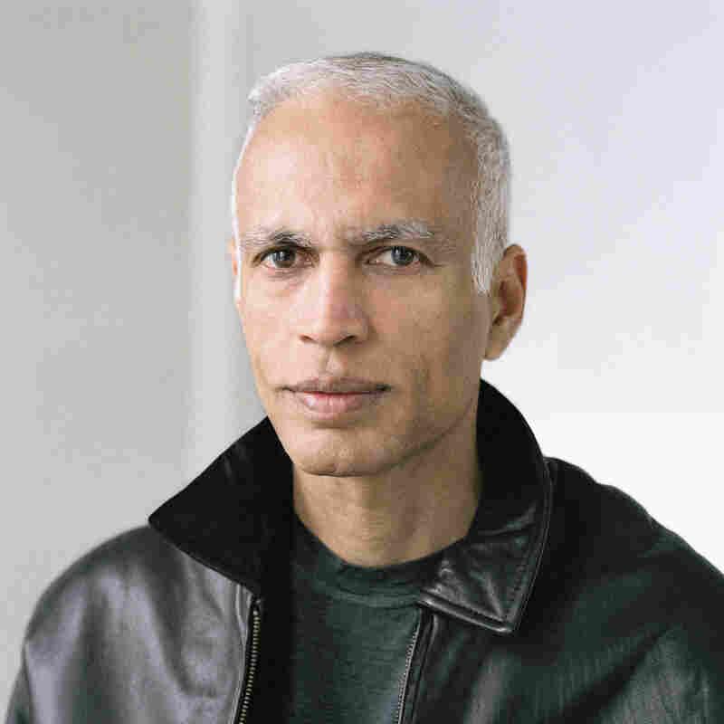 Manil Suri's The Death of Vishnu was a finalist for the PEN/Faulkner Award.