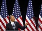 President Obama's speech in Las Vegas on Tuesday on the country's immigration system was as notable for what was said as for what wasn't.