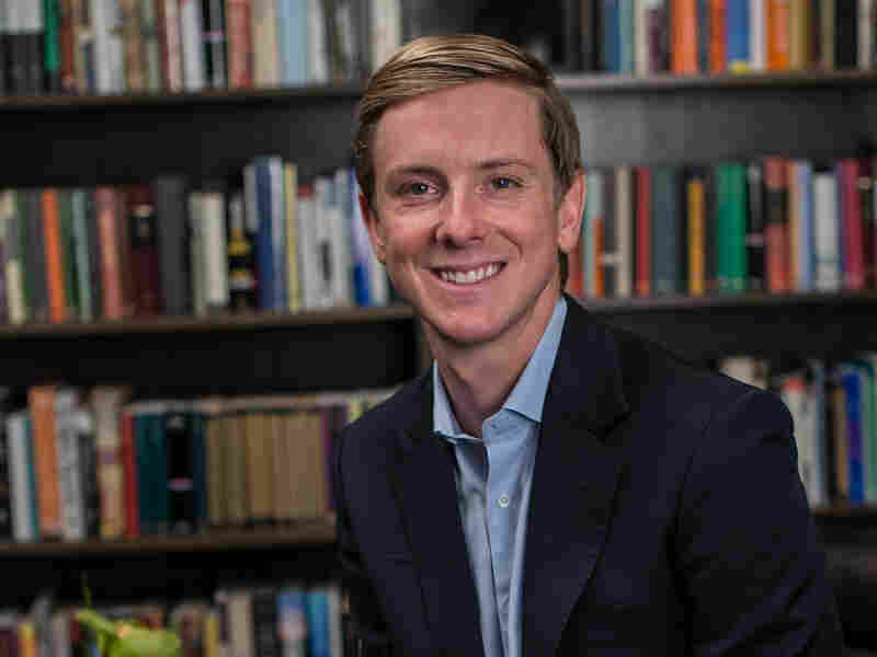 North Carolina-born Chris Hughes attended Harvard University, where he shared a room with his Facebook co-founder, Mark Zuckerberg. He bought a majority stake in the venerable magazine The New Republic in 2012, and is the magazine's publisher and editor-in-chief.