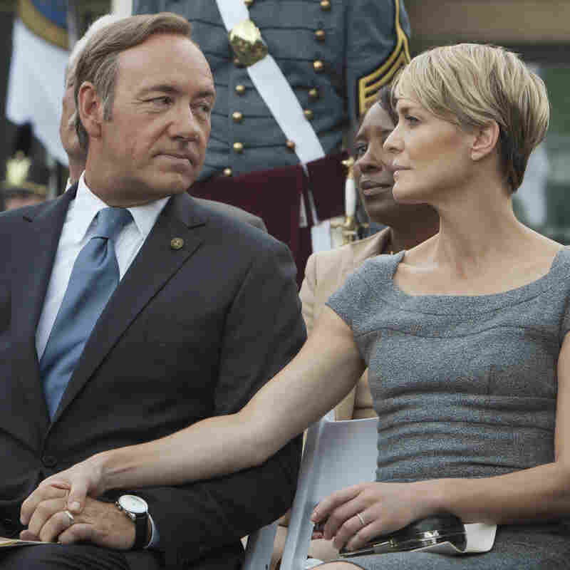 'House Of Cards' Is Built To Last
