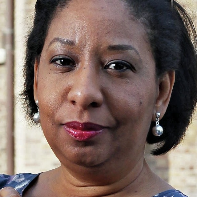 Andrea Stuart is the author of Sugar in the Blood: A Family's Story of Slavery and Empire.