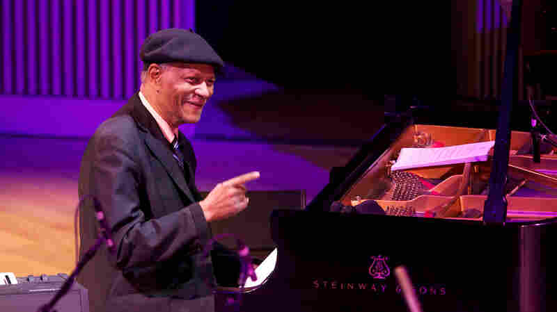 McCoy Tyner: Live At SFJAZZ