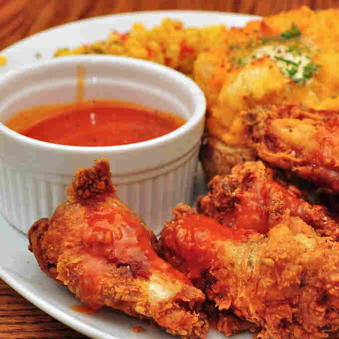 Why Chicken Wings Dominate Super Bowl Snack Time