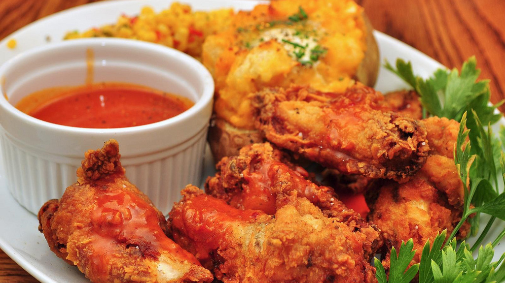 Why Chicken Wings Dominate Super Bowl Snack Time The