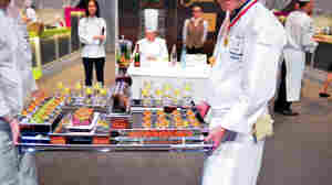 International Culinary Competition Gold Eludes Americans Again
