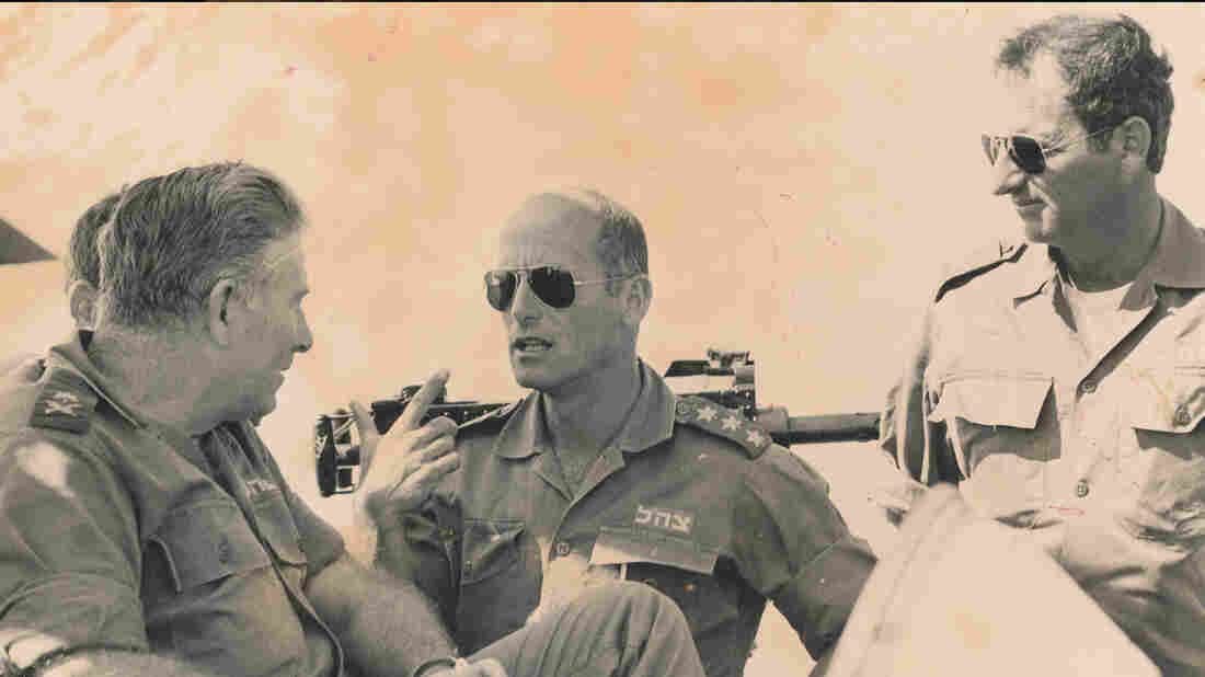 The documentary The Gatekeepers examines Israeli security policy in interviews with six former heads of the secretive  Shin Bet agency.
