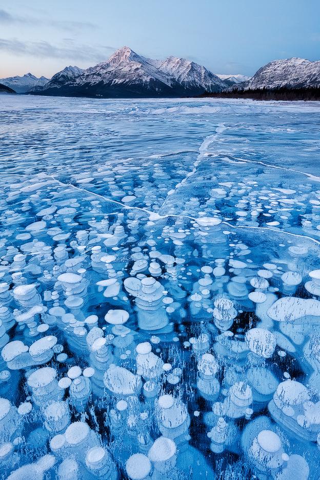 Abraham Lake Full