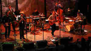 Download: 20 Live Songs From World Cafe