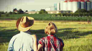 Future Farms Of America Might Not Include Much Family