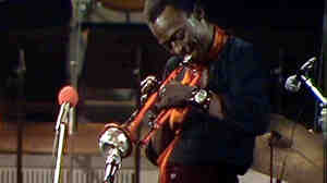 Miles Davis' Live in Europe 1969: The Bootleg Series Vol. 2 is a compilation of previously unreleased material performed by a short-lived incarnation of his touring band.