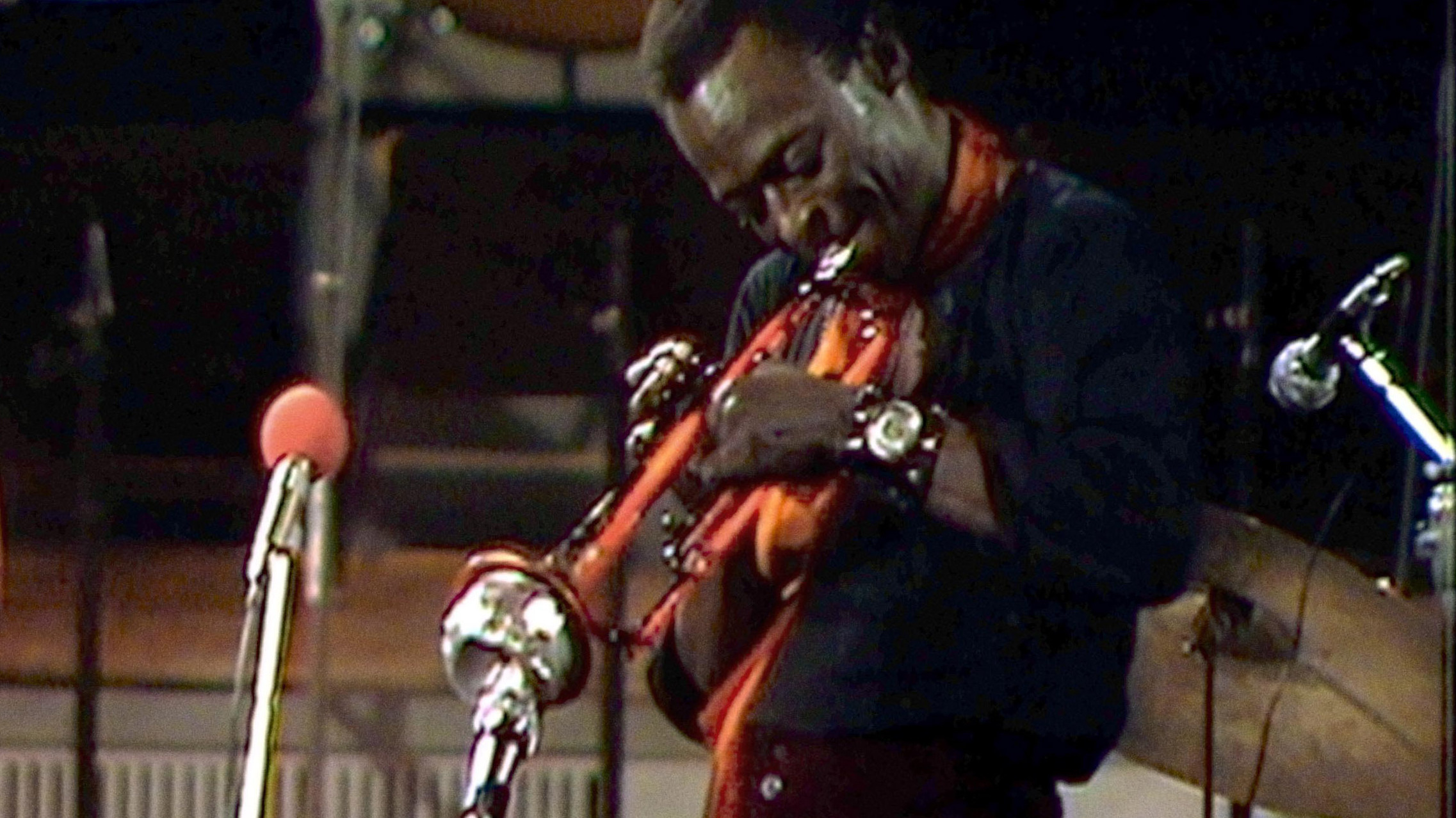 A 1969 Bootleg Unearths Miles Davis' 'Lost' Quintet