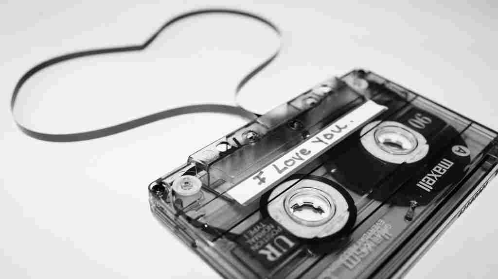 In an age of digital files, does handpicking and handing someone a music mix still matter?