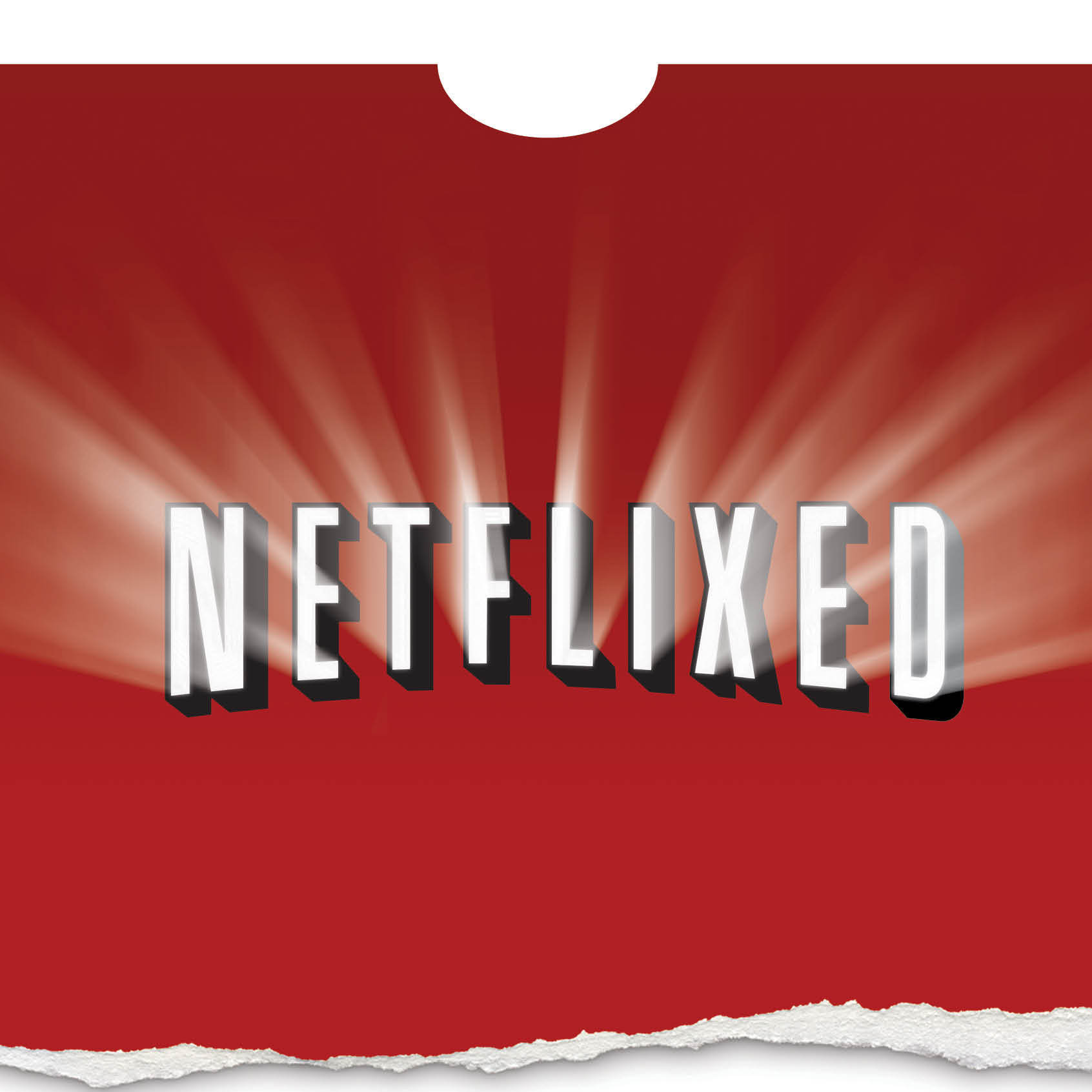 Cover of Netflixed