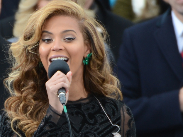 Beyoncé On Lip-Syncing: 'I Did Not Feel Comfortable Taking A Risk'