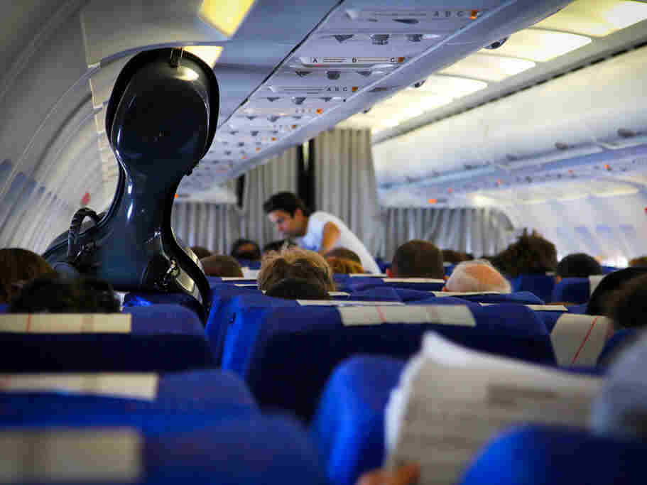 After a decade of lobbying by musicians, it will finally be easier for cellos to fly as comfortably as the people who play them.