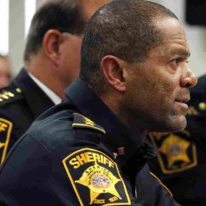 Milwaukee County Sheriff David Clarke has advised residents in a new PSA that they should consider taking a firearm safety course to defend themselves in a crisis as they wait for police to arrive.