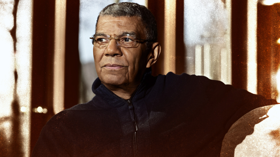Jack DeJohnette. (Courtesy of the artist)