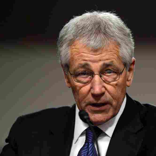 Hagel: 'No One Individual Vote, Quote Or Statement Defines Me'